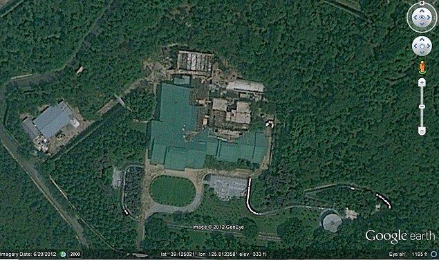 5. Ryongsong Sarayı'nda 360 Derece İtibarlı Yaşam Deneyimi
