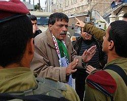 Filistinli Bakan Zeytin Ağacı Dikerken Öldürüldü