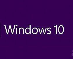 Windows 10'un Testinde Zirve Noktası
