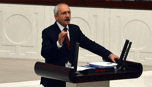 'Türkiye büyük ve güçlü bir ülkedir, her sorunu aşar bu hükümete rağmen...'
