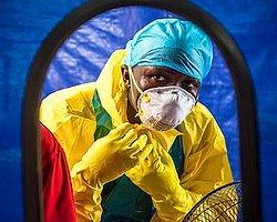 TIME Yılın Kişisini Açıkladı: Ebola Savaşçıları