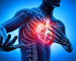 O Hastalık Kalbi Vurursa Öldürüyor