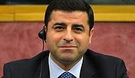 Demirtaş'tan Başbakan Davutoğlu'nun Zekasına Övgü