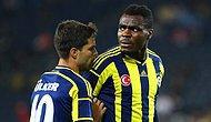 Fenerbahçe'de Diego Ribas Oynamayacak