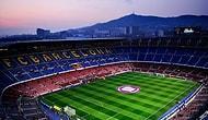 Barcelona-PSG Maçında 2 Taraftar Bıçaklandı