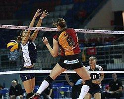 Galatasaray, Olympiakos'u Devirdi