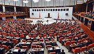 Meclis'te Tapeli 'Çevre Dostu Not Defteri'ne İnceleme