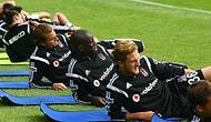 Beşiktaş'ın Gaziantep Kafilesi Belli Oldu