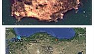 Türkiye'nin İçinde Saklı Gizemli Türk Kayası