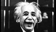 Albert Einstein'ın Sözlerinden Çıkarılması Gereken 10 Ders
