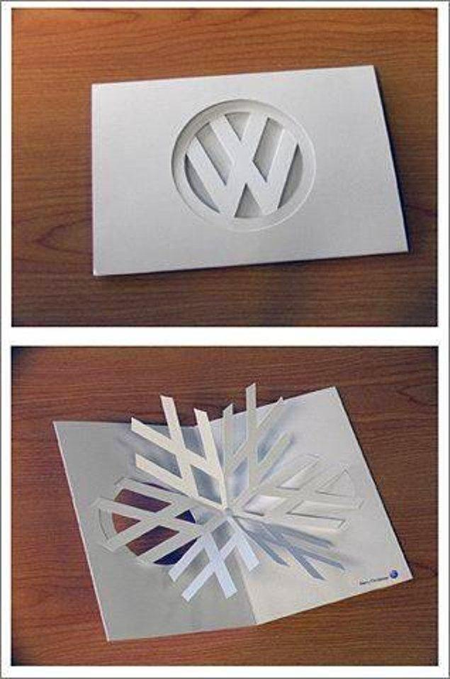 4. Volkswagen - Kar Kış Geldi