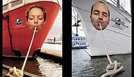 Markaların Yaratıcılığı Zorlayan Birbirinden Güzel 28 Reklam Çalışması