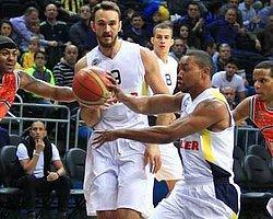 Fenerbahçe Ülker,  Banvit'i Devirdi