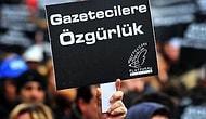 Gazetecilere Özgürlük Platformu: 'Gazetecilere Yönelik Operasyon Tüm Medyaya Tehdittir'