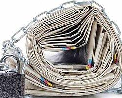 Basın Özgürlüğünde Bizden Beterleri Var Dedirtecek 8 Ülke