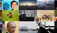 İyisiyle Kötüsüyle, 2014'ün Tüm Dünyada Unutulmayacak Bir Yıl Olduğunun İspatı 30 Olay