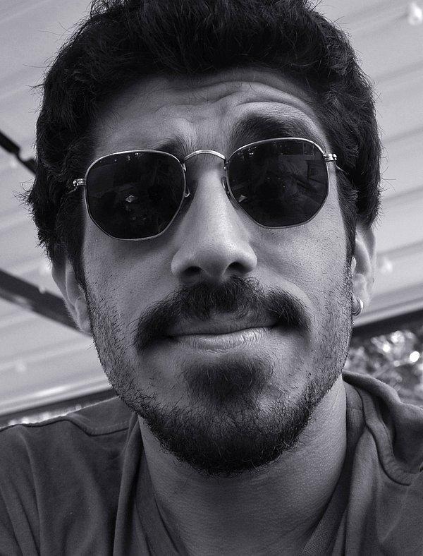 Murat Giray