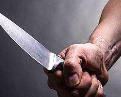 Gençlik ve Spor Bakanlığı'nda Bir Kadın Bıçaklandı!