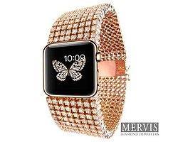 30 Bin Dolarlık Apple Watch Geliyor