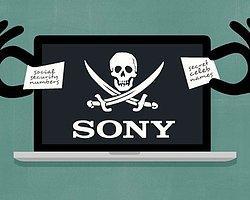 Sony, Göz Göre Göre Hack'lenmiş
