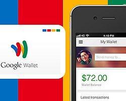 Google Wallet İçin Touch ID Desteği Geldi