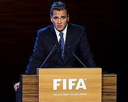 Dünya Kupası Soruşturması İstifa Getirdi