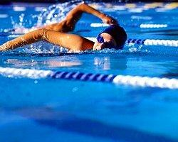 Yüzmede 6 Rekor Daha