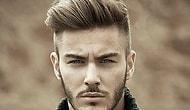 Erkekte Saçın Ne Kadar Önemli Olduğunu Gösteren 28 Yanlar Kısa Üstler Uzun Modeli