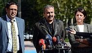 HDP Heyeti Öcalan'la Görüştü