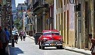 Küba Büyükelçisi Doğruladı : Cami İnşaa Edilecek
