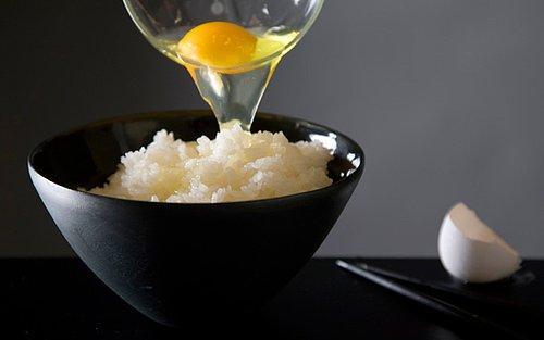Japon Mutfağından Sushi Kadar ünlü Olamasa Da Tadılması Gereken 15