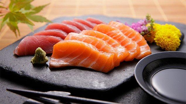 6. Sashimi