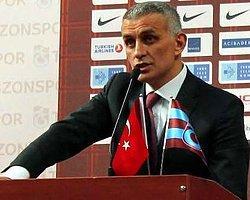 """""""Sadri Şener Kulübün Paralarını Pavyonda Yedi"""""""