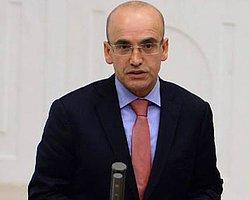 Mehmet Şimşek: 'İlave Vergiler Gündeme Gelecek'