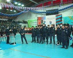 Trabzonspor'un Olaylı Kongresi Mahkemeye Taşınıyor