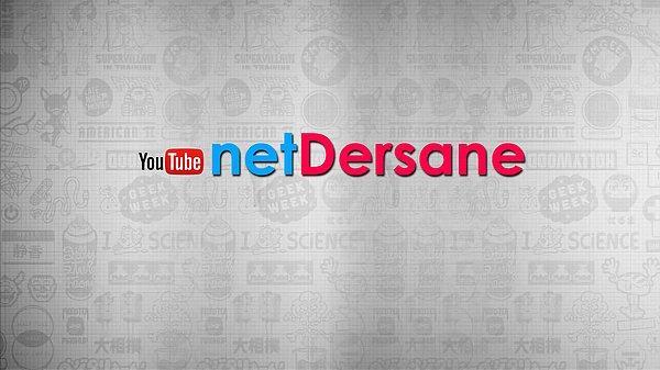 Net Dersane