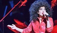 Lady Gaga'nın Ne Kadar Harika Bir Sese Sahip Olduğunun İspatı
