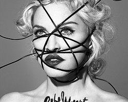 Madonna İnternete Sızan Şarkıları Hakkındaki Sessizliğini Bozdu