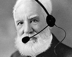 Telefonu İcat Eden Ünlü Mucit Graham Bell İle İlgili En Eğlenceli 13 Caps