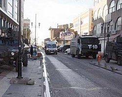 Galatasaray'a Diyarbakır'da Yoğun Güvenlik Önlemi