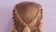 Alfabetik Saç Örgüsü