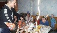 Rusların Sosyal Ağlarına Düşmüş En Acayip 17 Fotoğraf