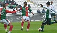Torku Konyaspor Cizrespor'a Gol Olup Yağdı