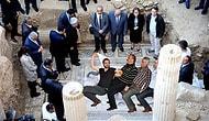 2014 Türkiye'sinden 7 Talihsiz Arkeoloji Olayı
