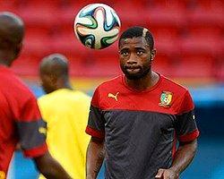 Chedjou, Kamerun Kadrosuna Alınmadı