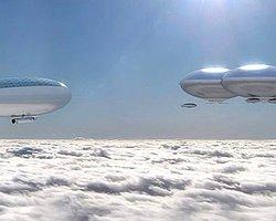 Venüs 'Bulut Kolonisiyle' Keşfedilecek