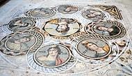 2014 Yılında Türkiye'de En Önemli 10 Arkeolojik Keşif