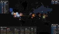 1.Siber Dünya Savaşı Başladı!