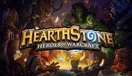 HearthStone'a Başlamak İçin 10 Geçerli Sebep