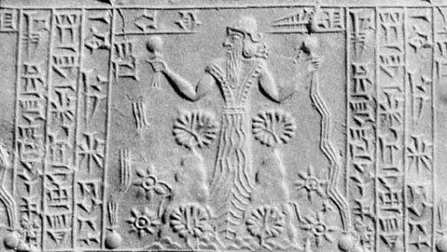 3. Asurizm (Asur Dini)